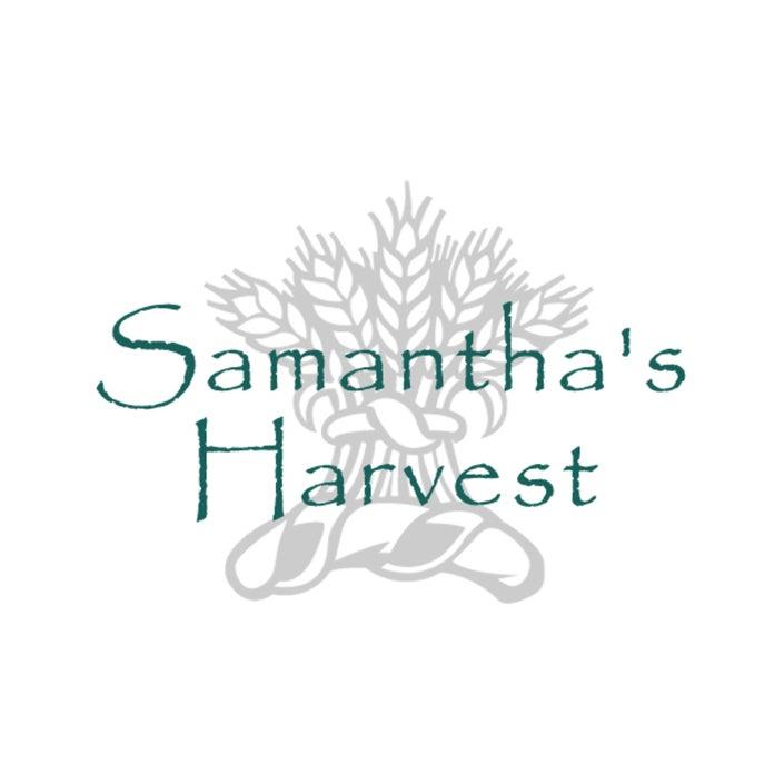 Samantha's Harvest logo