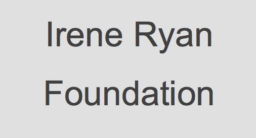 Irene Ryan Foundation